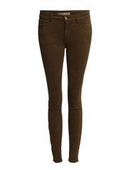 Lectra skinny jeans - Beige - khaki