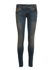 Skinny Arizona jeans - Navy