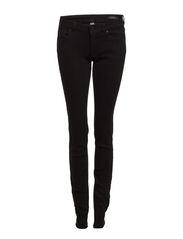 Slim-fit Alice jeans - Black