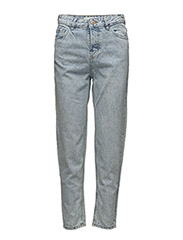 Mom relaxed jeans - OPEN BLUE