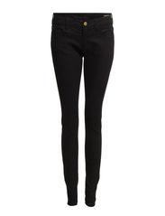 Skinny Newpaty jeans - Black
