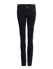 Bootcut Christy jeans - Dark blue