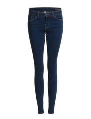 Skinny Olivia jeans - Navy