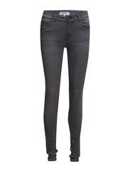 Skinny Elektra jeans - Open grey