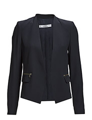 Padded jacket - Navy
