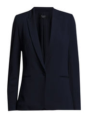 Essential blazer - Dark blue