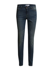 Skinny London jeans - Medium blue