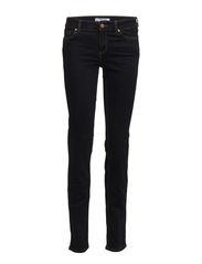 Slim-fit Alice jeans - Dark blue
