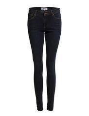 Skinny Olivia jeans - Dark blue