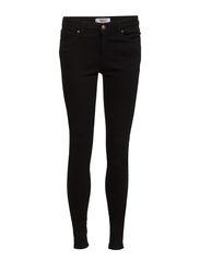 Skinny Olivia jeans - Black