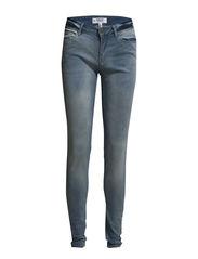 Skinny Elektra jeans - Lt-pastel blue