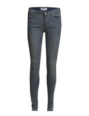 Skinny Olivia jeans - Medium blue