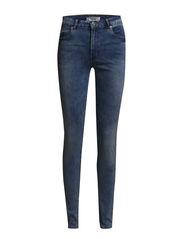 Skinny Noa jeans - Medium blue
