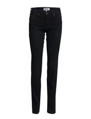 Bootcut Christy jeans - Dark blue