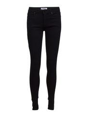 Skinny Elektra jeans - Dark blue