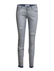 Skinny Arizona jeans - Open blue