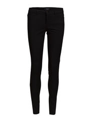 Stretch trousers - Black