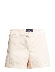 Cotton shorts - Lt-pastel pink