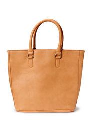 Shopper bag - Medium brown