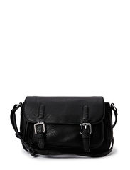 Small satchel bag - Black