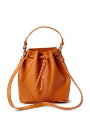 Bucket bag - Medium brown