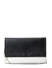 Flap bag - Black