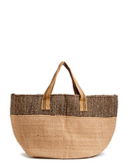 Jute bag - Light beige