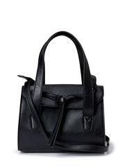 Small knot bag - Black