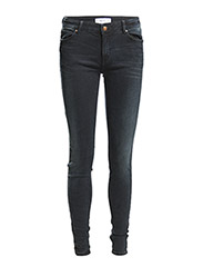 Skinny Olivia jeans - Open blue