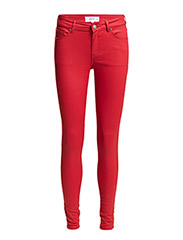 Skinny Belle jeans - RED