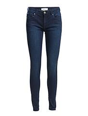 Skinny Elektra jeans - MEDIUM BLUE