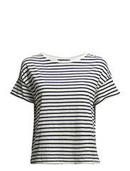 Cotton t-shirt - Natural white