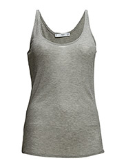 Modal top - Medium grey