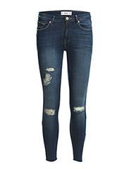 Isa skinny jeans - OPEN BLUE