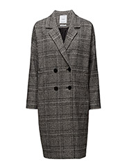 Mango - Prince Of Wales Coat