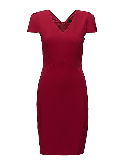 Seam Bodycon Dress