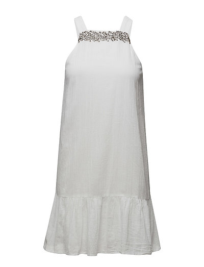 Jewel Texture Dress