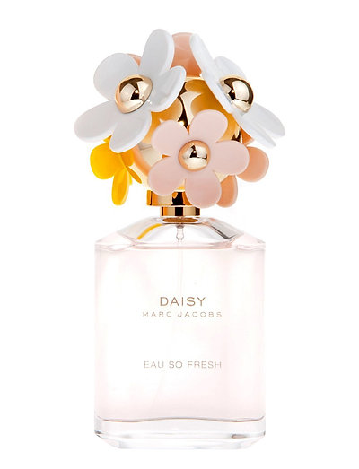 DAISY EAU FRESH EAU DETOILETTE - NO COLOR