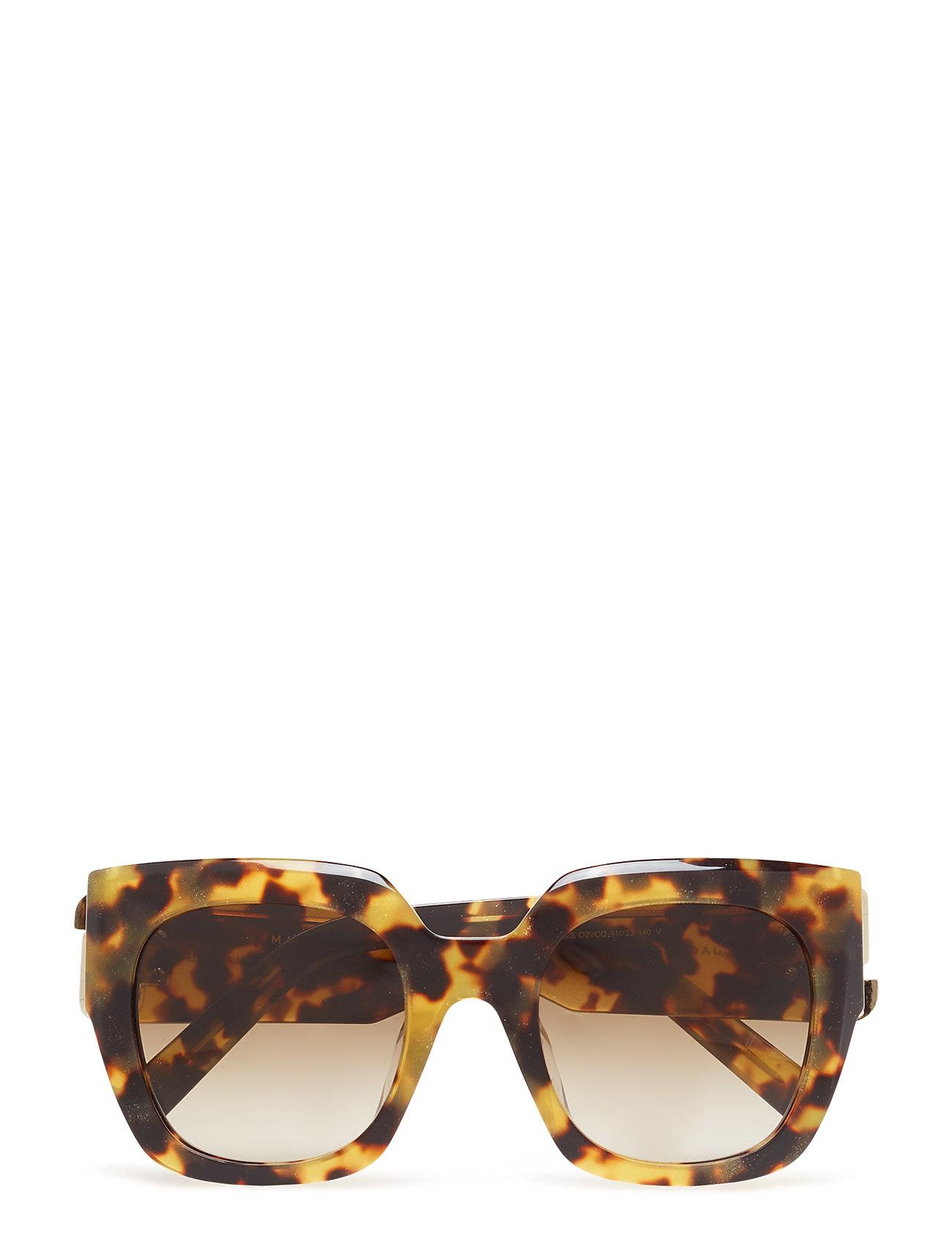 Marc 110/S Marc Jacobs Sunglasses Solbriller til Damer i Brun
