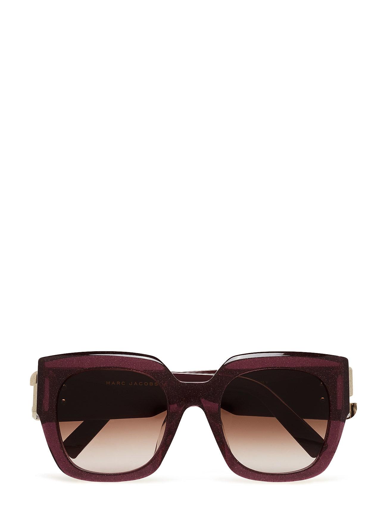 Marc 110/S Marc Jacobs Sunglasses Solbriller til Damer i Lilla