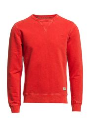 Marc O'Polo Sweat-shirt, round-neck, long-sleev