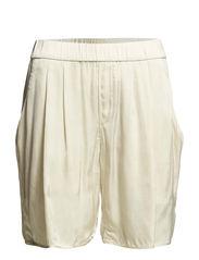 Shorts, with elastic waistband, sli - balsam