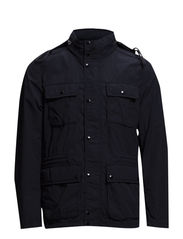Jacket, field jkt - true navy