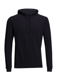 Pullover, hoody style - midnight blue