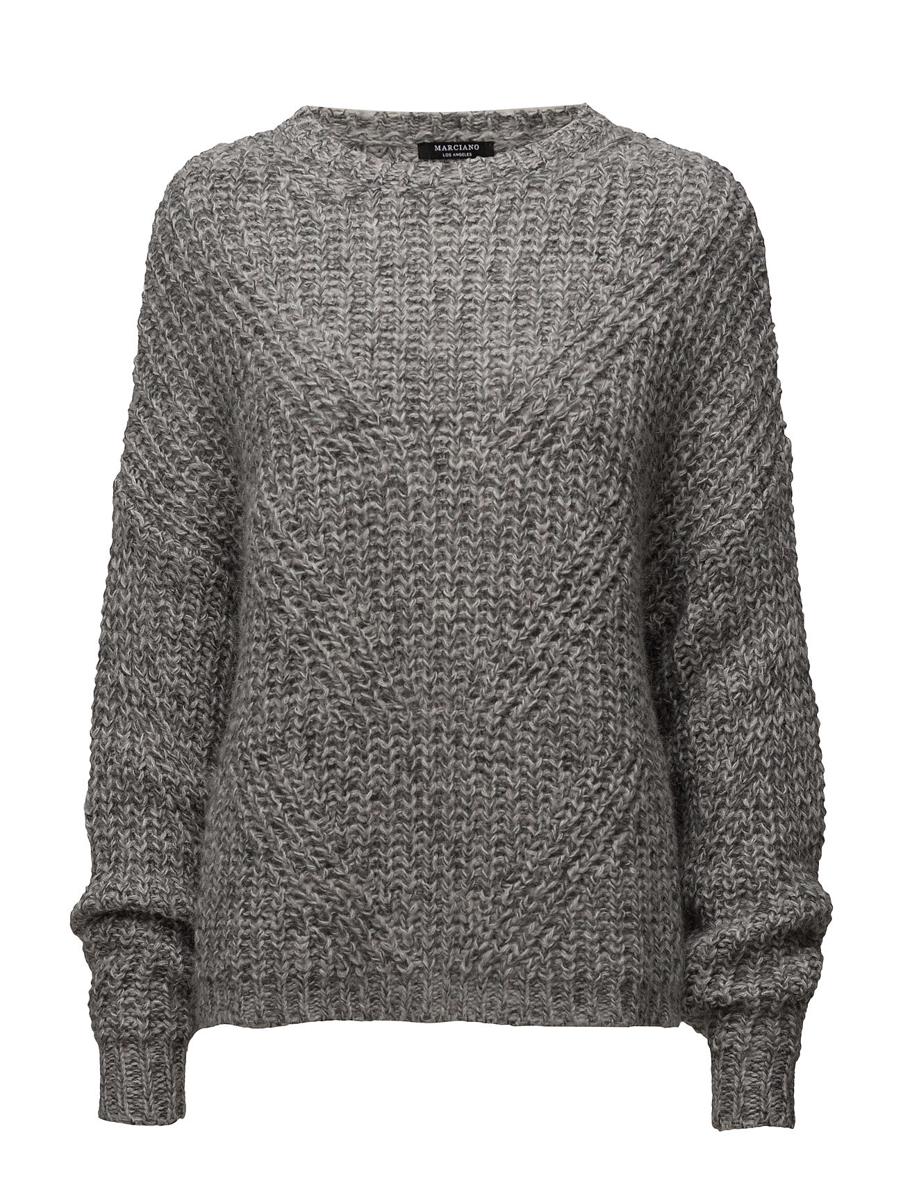 Marciano by GUESS LS RN MILA SWEATER