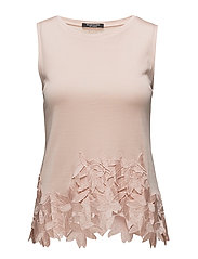 Marciano by GUESS - S Cn Lace Top