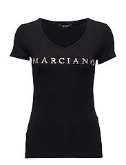 Marciano by GUESS - S Vn Logo T-Shirt