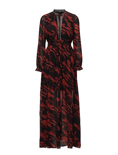 Soft Long Dress