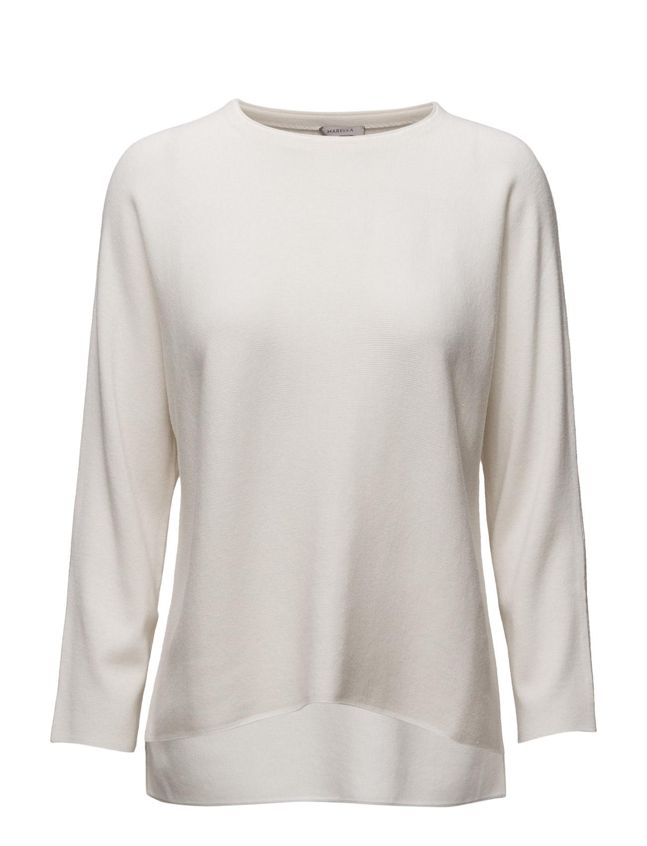 Nodo Marella Sweatshirts til Kvinder i Fløde