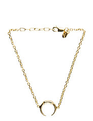 Tusk Mini Bracelet - GOLD HP